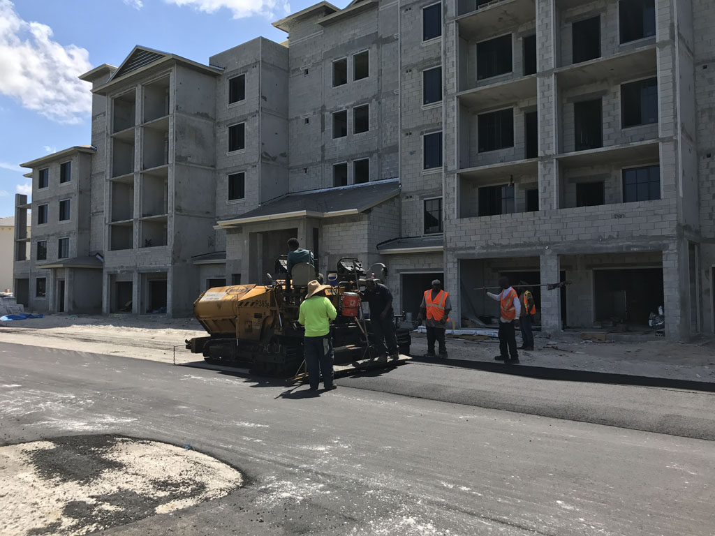HOA & Communities – Broadstone Apartments – Paving (2)