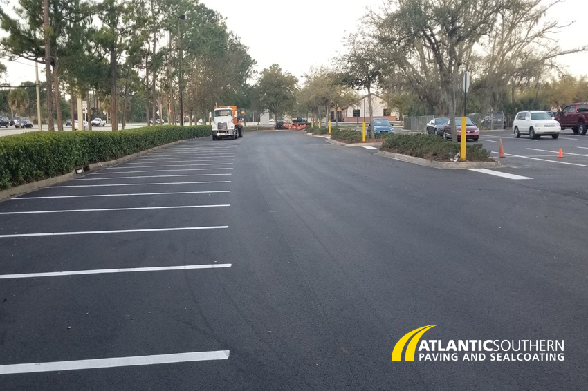 Paving Company in Orlando
