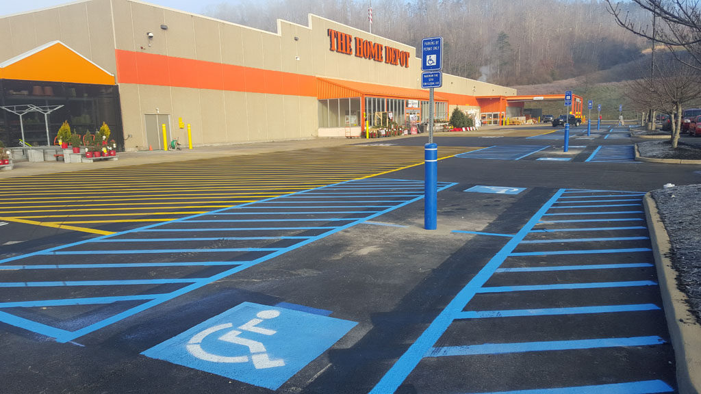 Retail Chain – Home Depot – ADA Compliance (4)