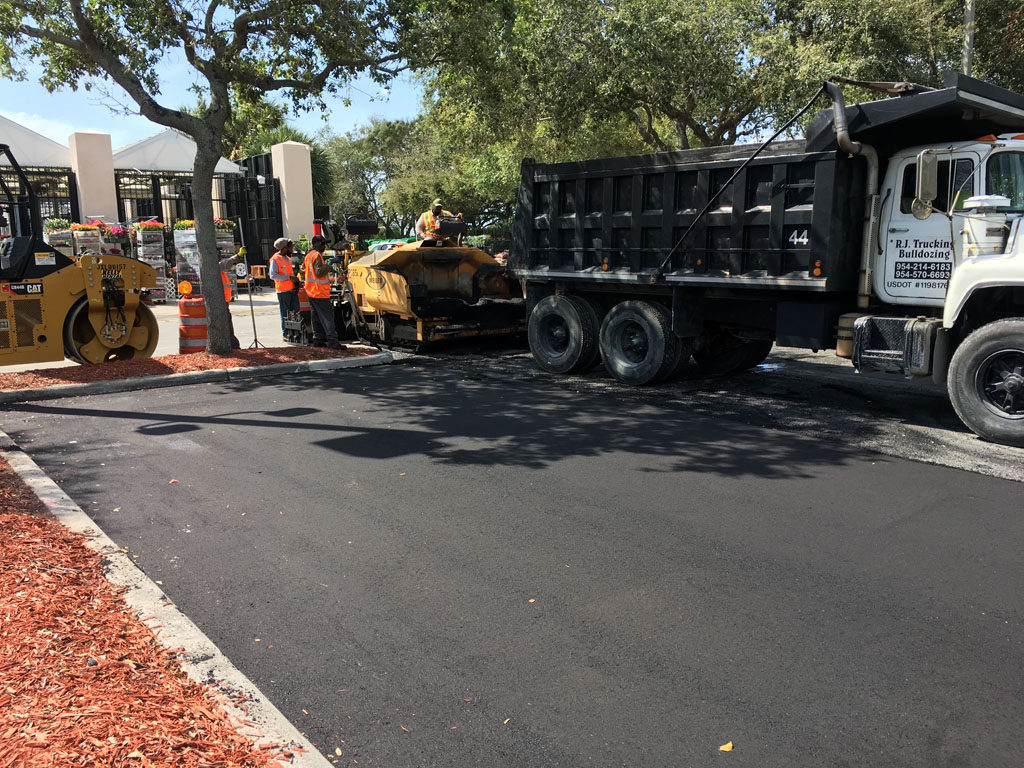 Retail Chains – Home Depot – Paving (1)
