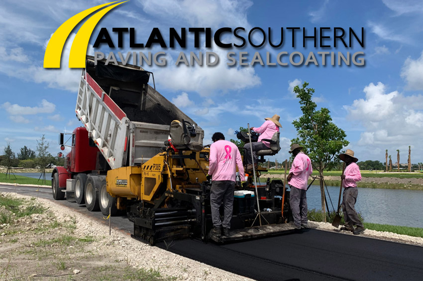 Broward Paving Company