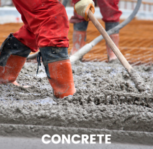 Commercial Concrete South Florida