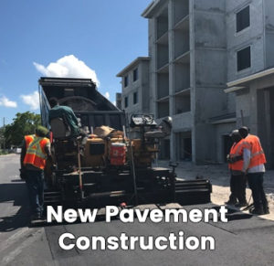 Pavement Contractor