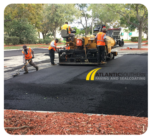 Paving Fort Myers FL