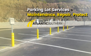 Parking Lot Services