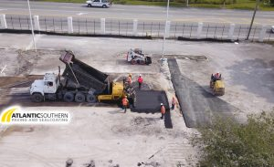 Paving Contractors Naples FL