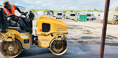 Paving Contractors Port St Lucie FL