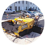 Paving Contractors Vero Beach