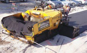 Asphalt Paving Rockledge FL