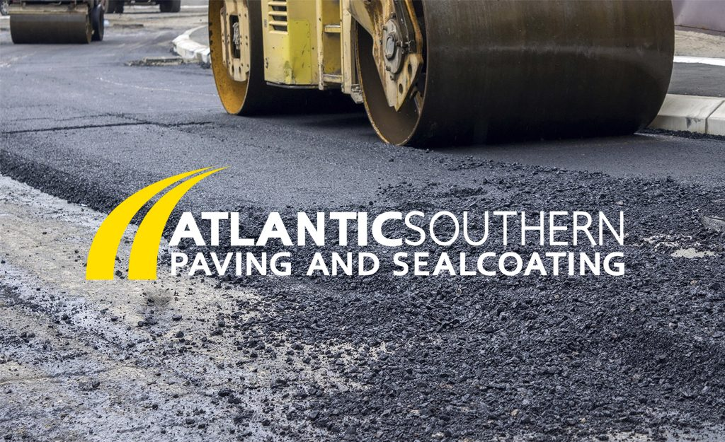 Commercial Paving Contractors