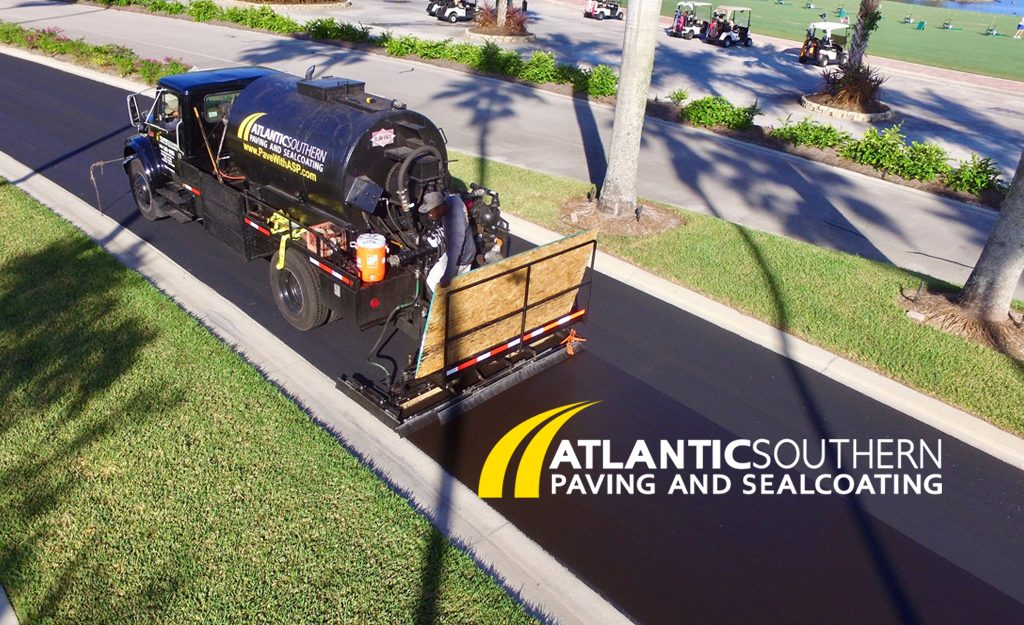 Fort Lauderdale Asphalt Paving Contractors