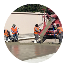 Paving Contractors Pembroke Pines