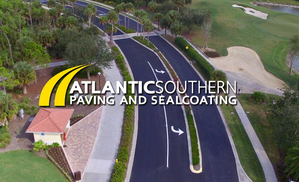 Paving Contractors West Palm Beach