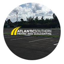asphalt paving palm bay