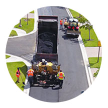 paving contractors Deerfield Beach