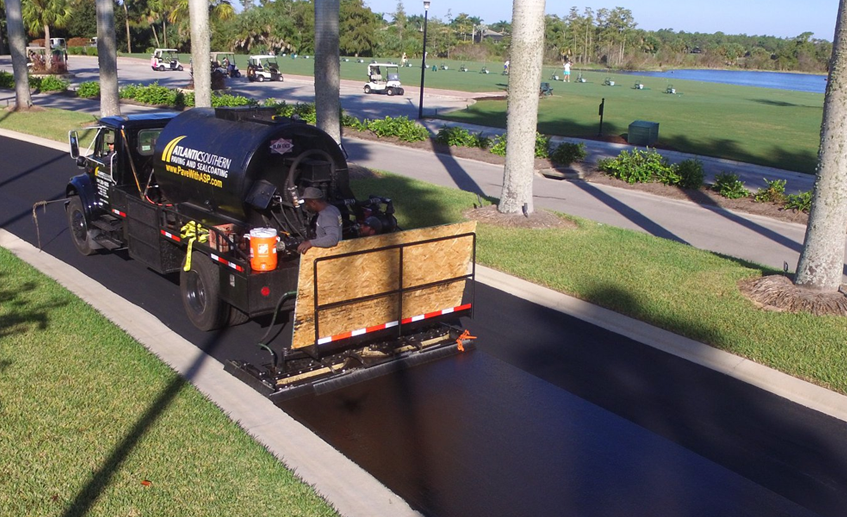 Asphalt Paving West Palm Beach FL