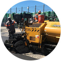 Miramar Asphalt Paving Contractor