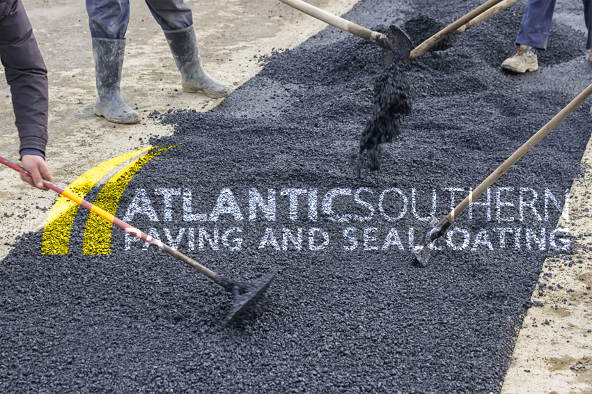 Commercial Paving Contractor Fort Lauderdale