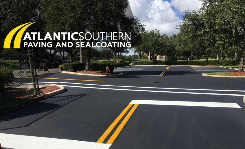 Jupiter Asphalt Paving Contractors