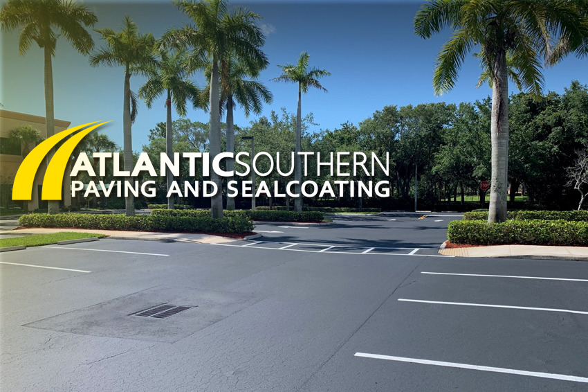 Asphalt Repair South Florida