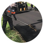 Lee County Asphalt Paving