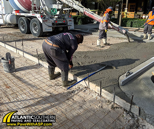 Palm Beach County Paving Contractors