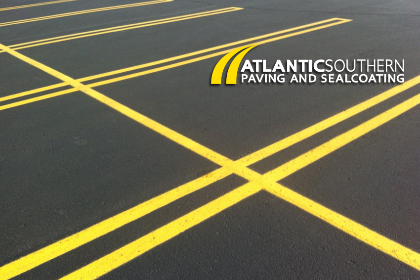 Parking Lot Maintenance Orlando