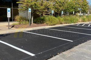 Asphalt Paving Orange County