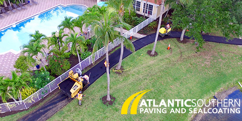 Paving Contractors In Orlando FL