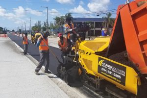 Paving Contractors Orange County