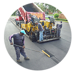 Paving Contractors Lakeland FL