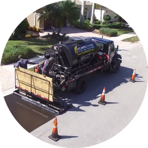 Paving Contractors Palm Beach Gardens