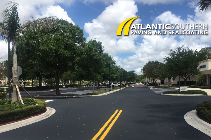 West Palm Beach Paving Company