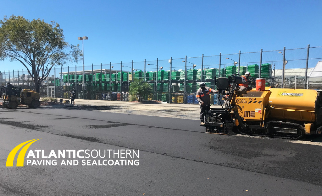 Asphalt Contractors West Palm Beach