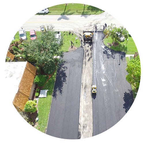 Paving Contractors Atlantis