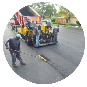 Paving Contractors Bay Lake