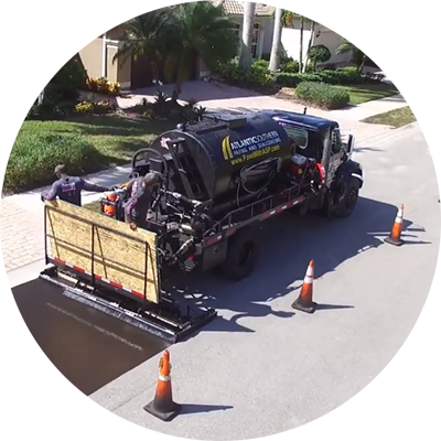 Paving Contractor Belle Glade