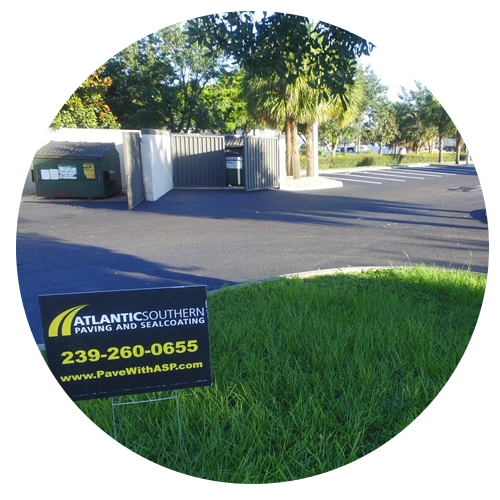 Paving Contractors Lake Mary