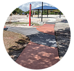 paving contractors Pahokee