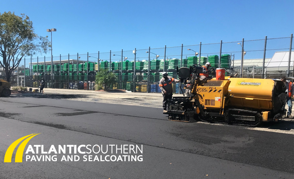 West Palm Beach Asphalt Services