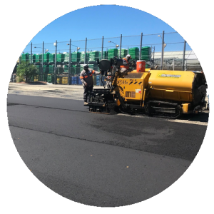 Paving Contractors Riviera Beach