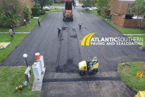 Asphalt West Palm Beach Services