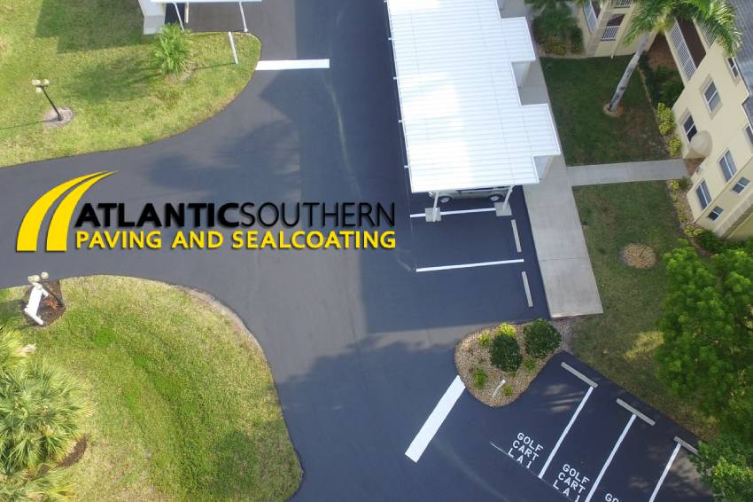 Asphalt Services South Florida