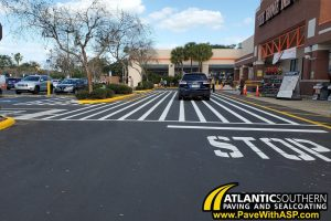 Asphalt Paving in Orlando