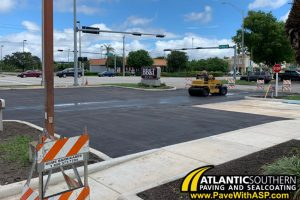 Paving Contractors Lake Worth Beach FL