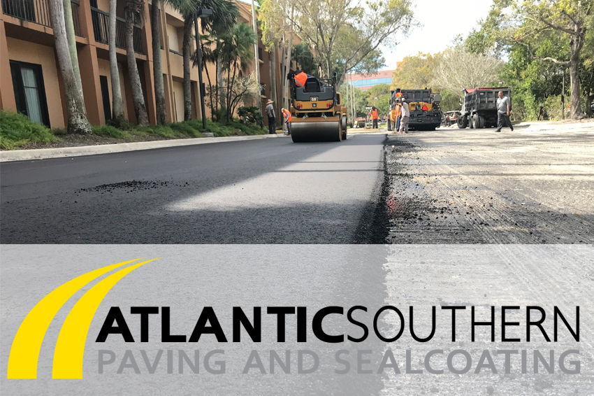 Paving Contractors Winter Springs