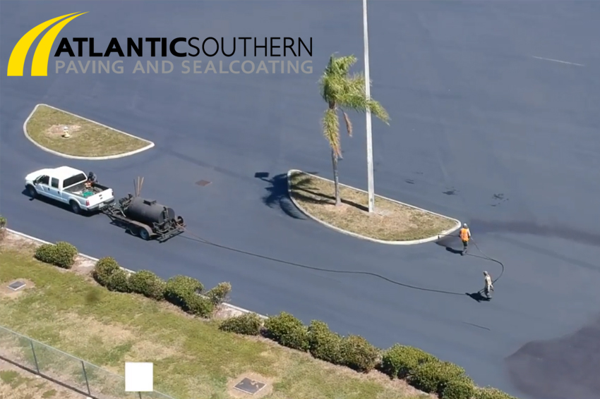 Sealcoating West Palm Beach