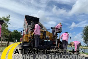 Asphalt Repairs Naples