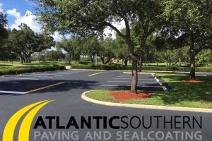 Commercial Paving Company in South Florida