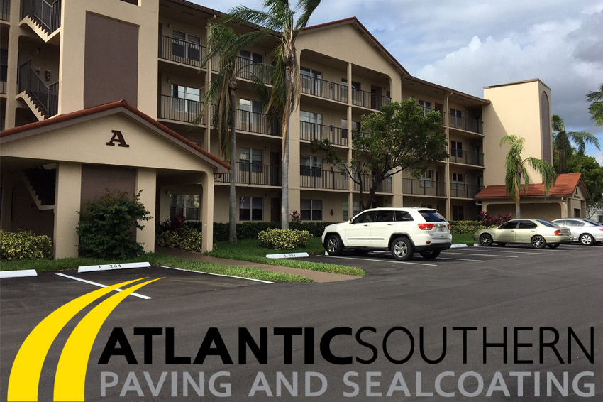 Paving Companies South Florida